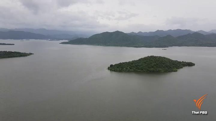 Rừng Kaeng Krachan của Thái Lan được xếp vào danh sách di sản thiên nhiên thế giới