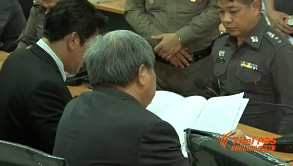 premchai1 600x340 - Appeals Court upholds one-year prison term for Premchai on bribery charge