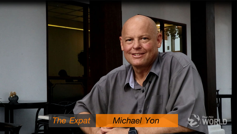 The Expat : Michael Yon   Thai PBS World : The latest Thai news in English,  News Headlines, World News and News Broadcasts in both Thai and English. We  bring Thailand to the world
