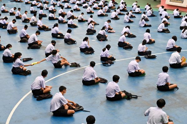 Thailand's schools to resume normal classes this Thursday