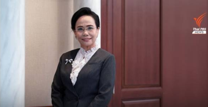 Thailand May Get Its First Female Supreme Court President Thai Pbs World The Latest Thai News In English News Headlines World News And News Broadcasts In Both Thai And English