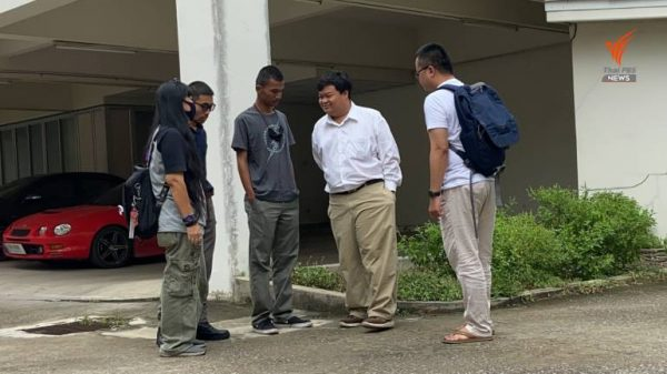 Five protest leaders to be indicted on charges related to July 20th rally at Army HQ
