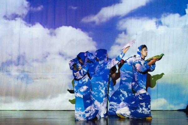 Pichet dance