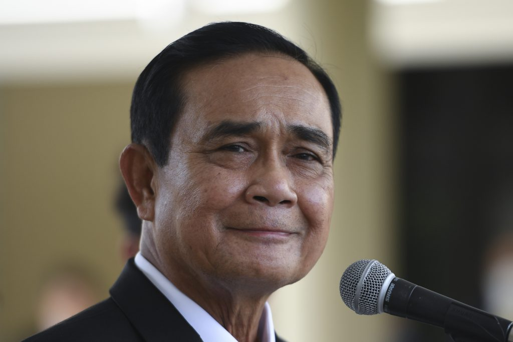 Prayut acquittal may be all his opponents need