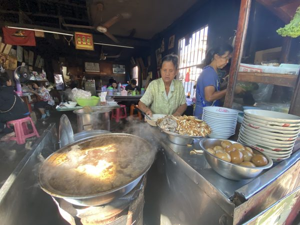 Thailand Food Chanthaburi
