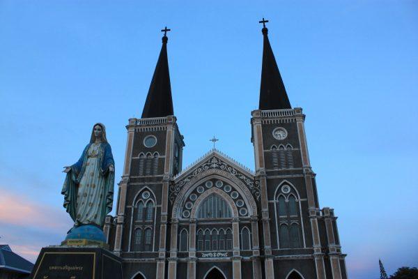 Chanthaburi Travel Cathedral
