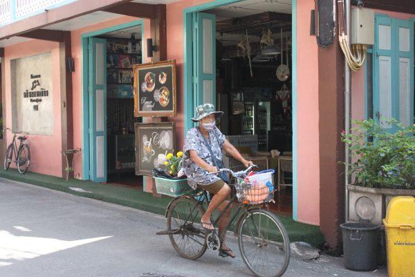 Thailand Travel Chanthaburi