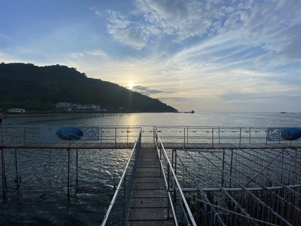 Chanthaburi thailand travel