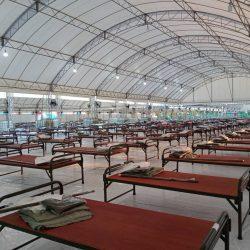 Thailand outbreak