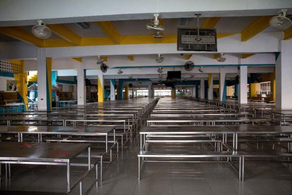 Thailand School COVID-19