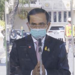 Thailand news COVID-19