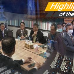 Thailand Censure Debate politics