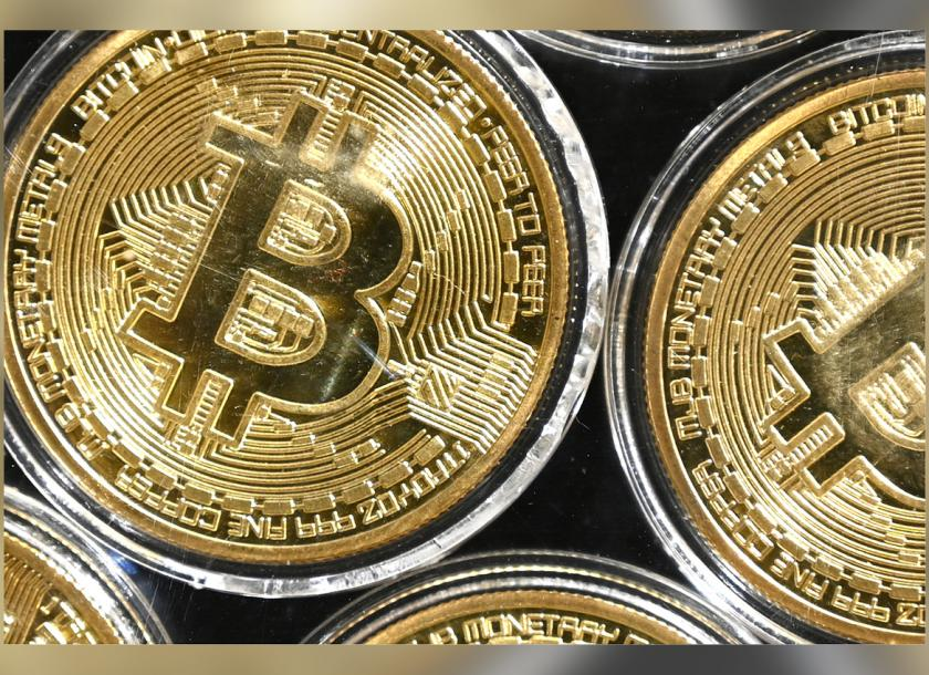 bitcoin thai market