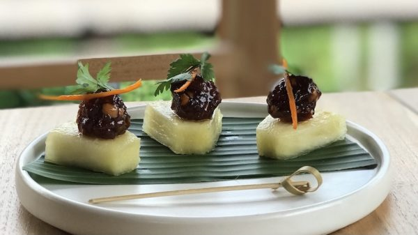 Thai Summer food