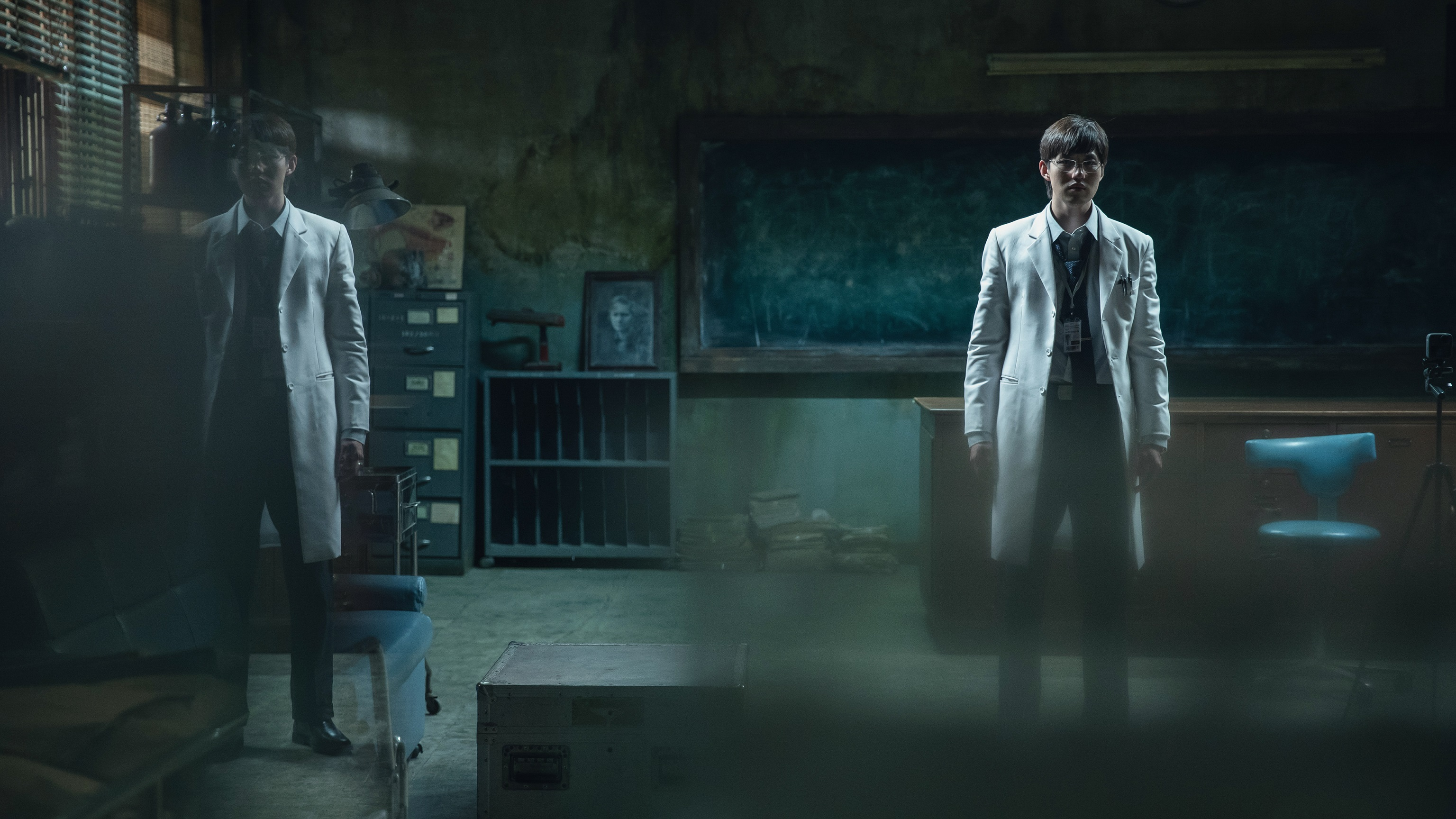 """Ghost Lab"""", a thriller from GDH , becomes the first Thai film to premiere  on Netflix 