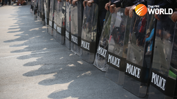 Protesters warned of legal action if they join rallies this Thursday in Bangkok